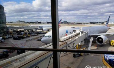 Estas son las 18 aerolíneas que realizan vuelos a Cuba en la actualidad