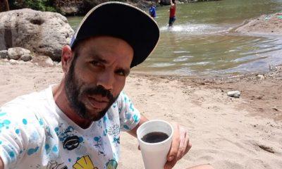 Falleció Yosmel Barrios, migrante cubano que documentaba su travesía hacia EEUU