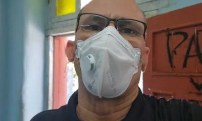 Ferrer denuncia acoso y secuestros en contra de miembros de la Unpacu