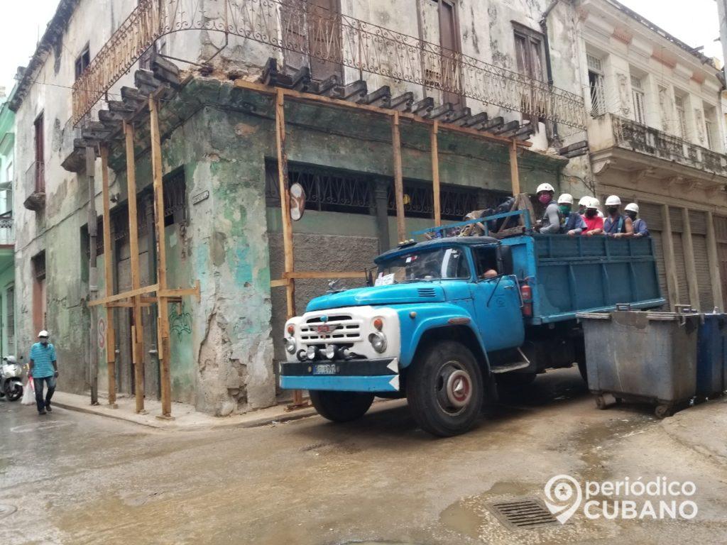Gobierno cubano aprueba una nueva Ley de Viviendas