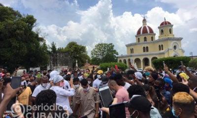 Gobierno de La Habana responde a las fotos de restos humanos en el cementerio Colón