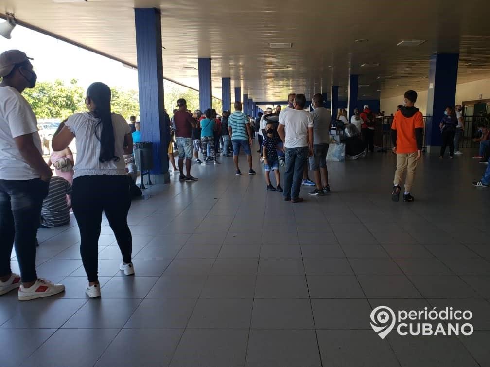 Por segundo día consecutivo Cuba rompe récord de fallecidos por Covid-19