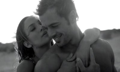 Jennifer López recuerda su video junto a William Levy