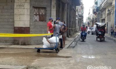 La Habana registró más de 4.000 contagios de Covid-19 durante la semana pasada