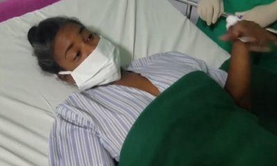 Madre contagiada de Covid-19 da a luz a un bebé sano en Santiago de Cuba
