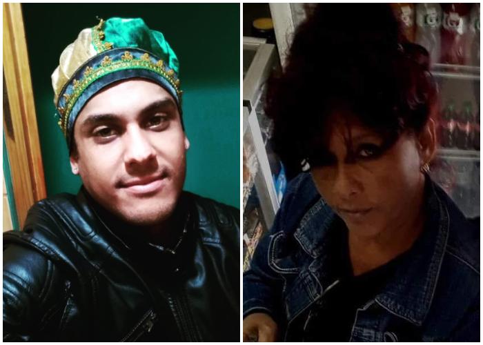 Madre e hijo cubanos entre los migrantes que se ahogaron en el Darién