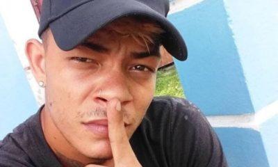 Madre preso político Didier Almagro Toledo teme vida de su hijo corre peligro