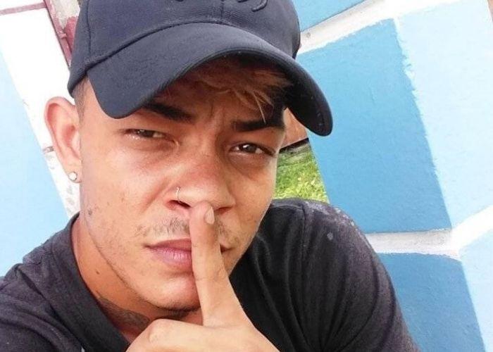 El rapero Didier Almagro cumple 10 días en huelga de hambre en una prisión de Villa Clara