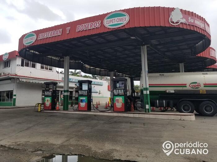 Maduro disminuyó el envío de combustible a Cuba durante el mes de marzo
