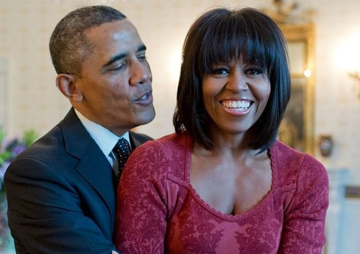 Michelle Obama talks about her Intimate & Romantic Life