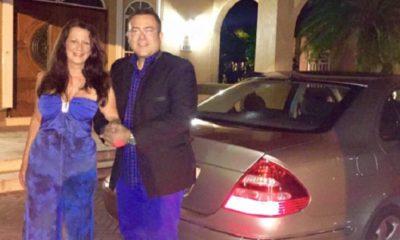 Muere esposa del actor cubano Tony Cortés