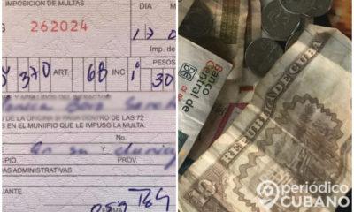 Custodio en Ciego de Ávila denuncia haber sido multado por hacer su trabajo