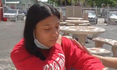 La niña cubana de 13 años que desapareció en Miami explica dónde estuvo
