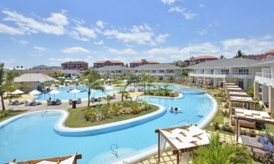 Nominan a 3 hoteles en Varadero para los premios World Travel Awards 2021