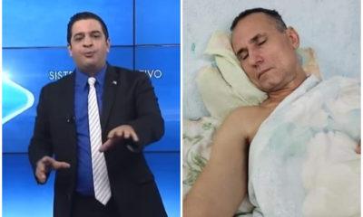 Humberto López arremete contra la Unpacu y desacredita su huelga de hambre