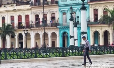 Observatorio Cubano de Derechos Humanos OCDH teme aumento represión política Cuba