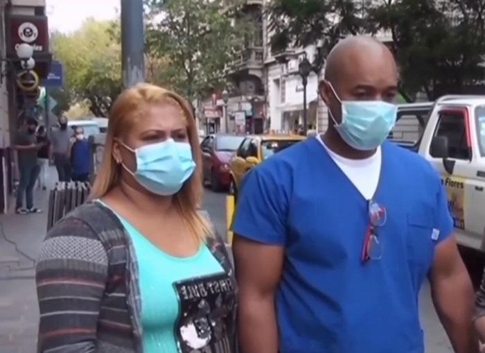 Pareja cubana en Argentina pide ayuda para sacar a sus hijos de la Isla