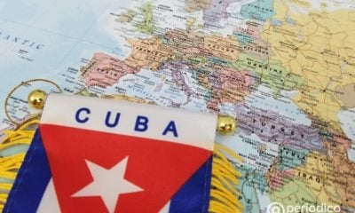 Parlamento belga por primera vez en más de 180 años acepta una carta de cubanos exiliados