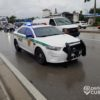 Cubano amenazó de muerte a su esposa e hijos en Miami-Dade