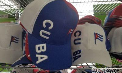Preselección cubana preolímpico béisbol
