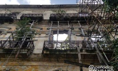Problema vivienda en Cuba desalojos