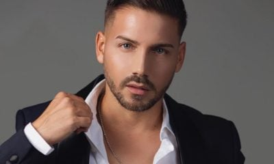 Qué ha sido del cantante cubano El Boni
