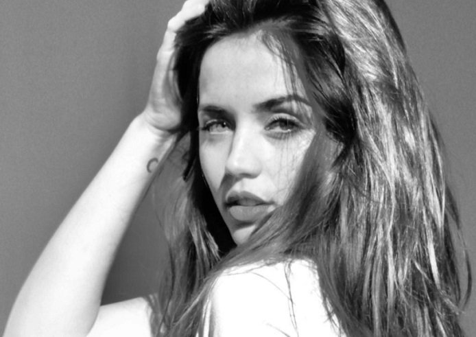 What Does Ana de Armas' New Tattoo Mean?