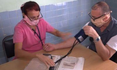 Activistas aseguran que hay cientos de reos contagiados de Covid-19 en Cuba