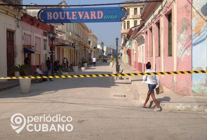 Covid-19 en Villa Clara empeora, Cifuentes y Manicaragua son los municipios más afectados