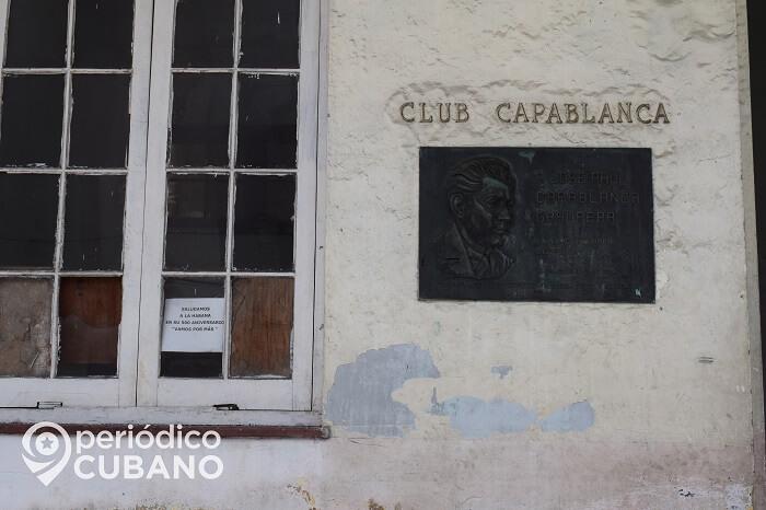 Selección cubana de ajedrez enfrentará a Buriatia para homenajear a Capablanca