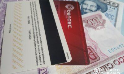 Tarjetas magnéticas de Bandec tendrán bonificación en todo el mes de abril