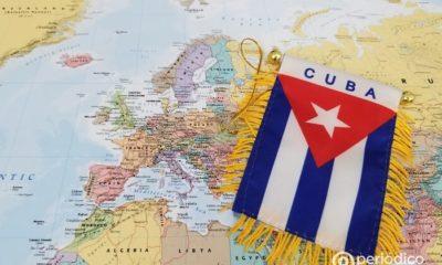 UE reforzará su diálogo con Cuba tras nombramiento de Díaz-Canel como primer secretario del PCC