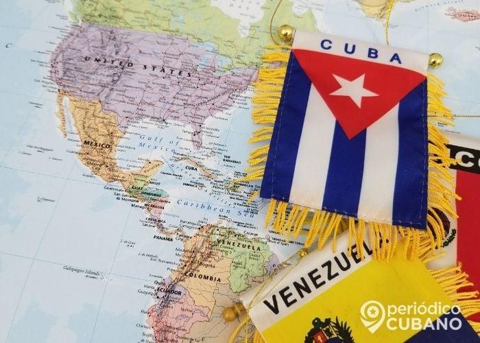 Venezuela comenzará producción candidato vacunal cubano Abdala Covid-19