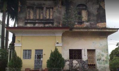 Villa Gloria casa de Capablanca
