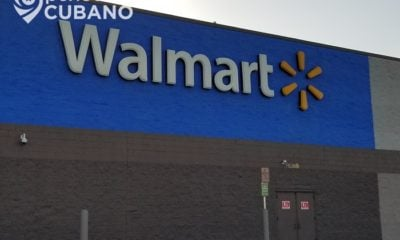 Walmart demanda a Kenye West
