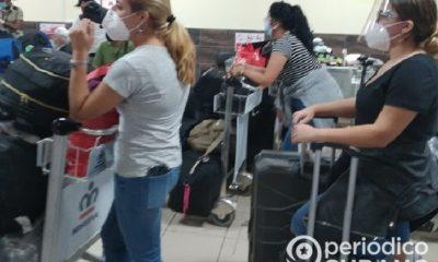 Gobierno asegura que mayoría de casos importados de Covid-19 son viajeros cubanos
