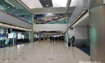 Policía investiga secuestro ocurrido en el Aeropuerto Internacional de Miami