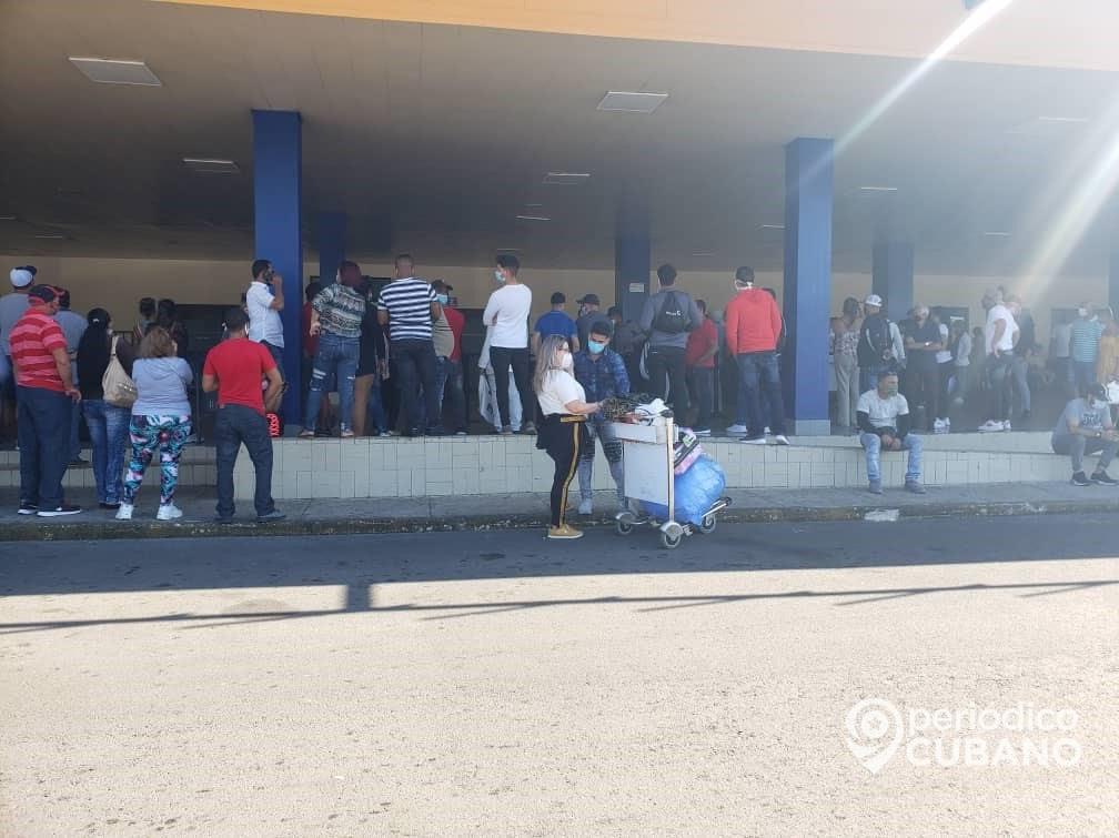 Cuba registra nuevo récord de contagios de Covid-19 y supera los 95 mil casos acumulados