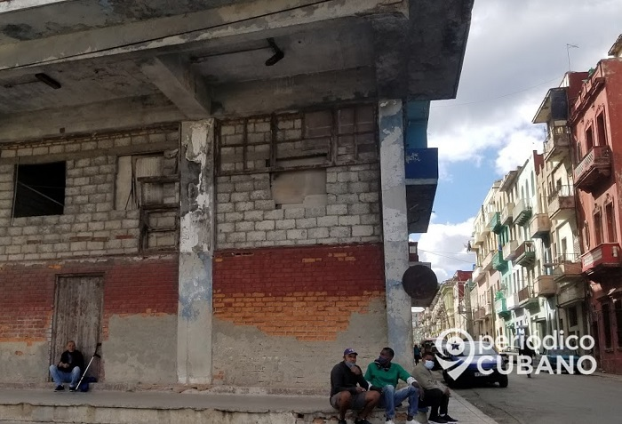 La Habana registró más casos de Covid-19 que el resto de las provincias combinadas