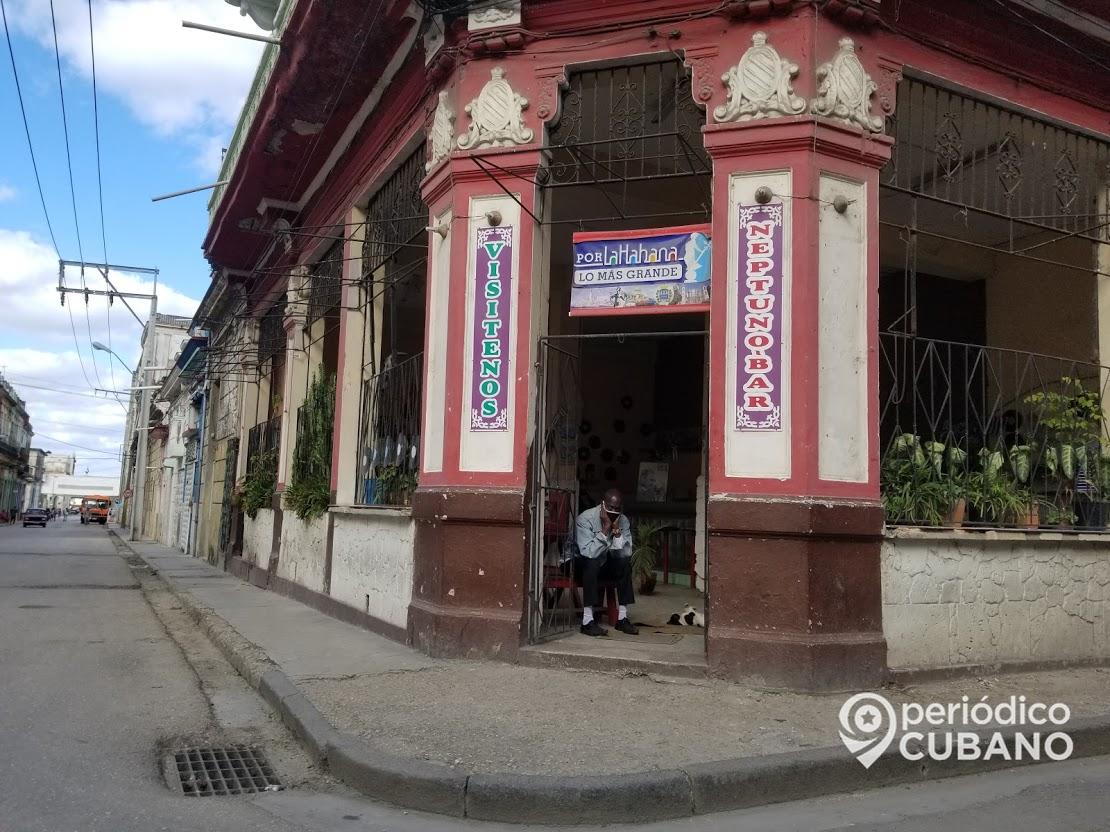 Cuba se acerca a los 95 mil contagios acumulados de Covid-19