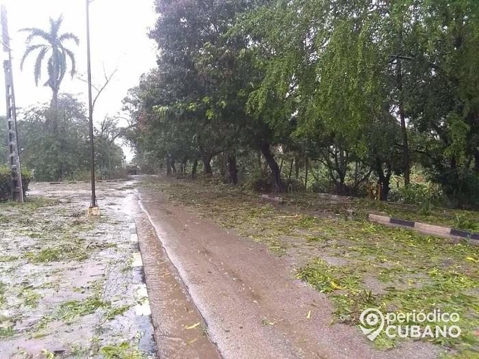 ¡Andrés!, la primera tormenta tropical de la temporada de huracanes 2021