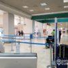 Aeropuerto Internacional de Miami tiene un centro de vacunación contra Covid-19