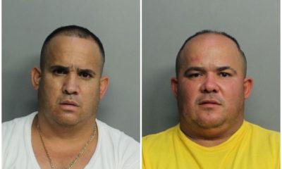 Banda de cubanos detenida por realizar estafas de miles de dólares en tiendas Home Depot