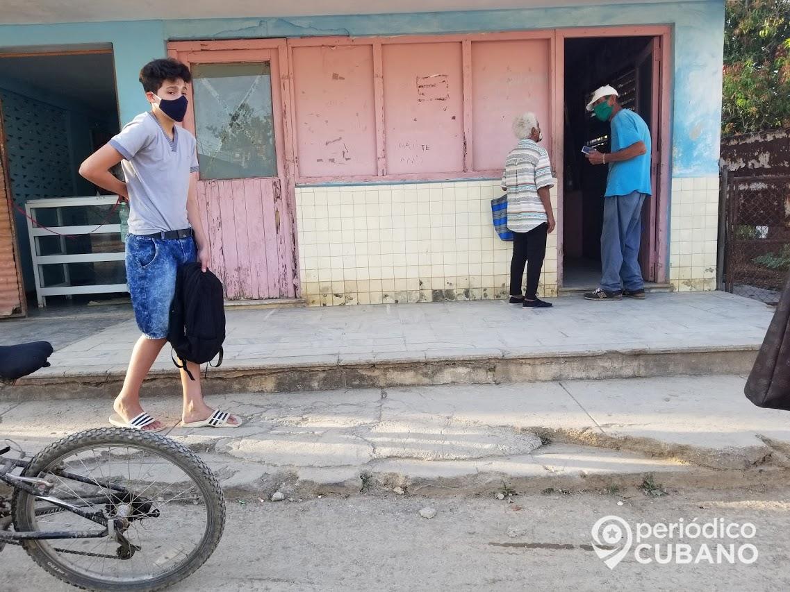 Cuba registra 9 fallecidos por Covid-19 y 118 pacientes bajo cuidados intensivos