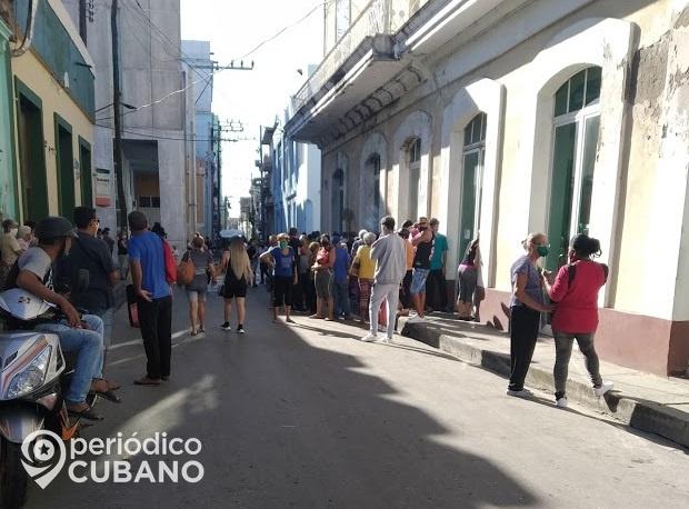 Cuba supera récord de contagios de Covid-19 en un solo día