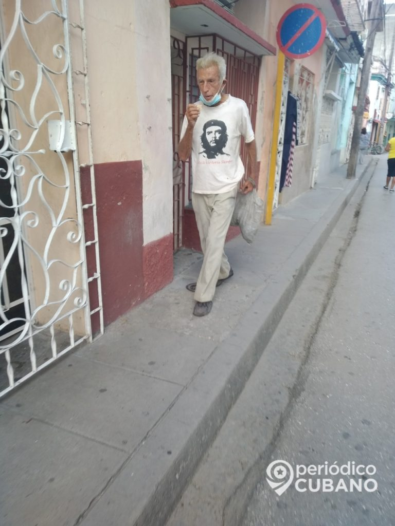 Con 8 fallecidos Cuba supera las 800 muertes por Covid-19