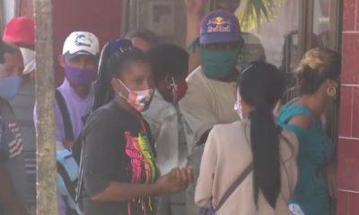 La pandemia se complica en Cienfuegos tras registrar varias cepas del Covid-19