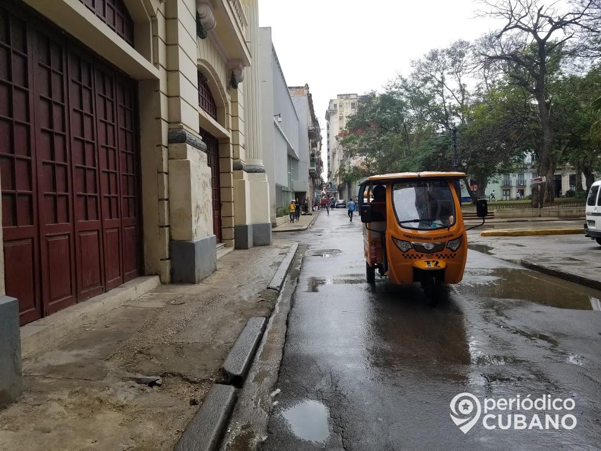 Cuba supera los 120.000 contagios de Covid-19