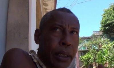 """""""Me dieron patada y piñazo hasta partirme dos costillas"""": cubano denuncia agresión de la policía en Baracoa"""