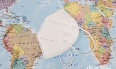 Detectan hongo negro en Uruguay a consecuencia del Covid-19